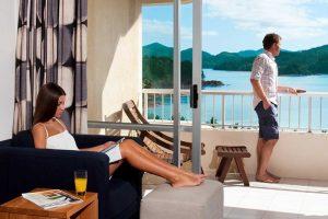 汉密尔顿岛珊瑚景酒店
